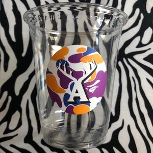 Other - A Bathing Ape cup